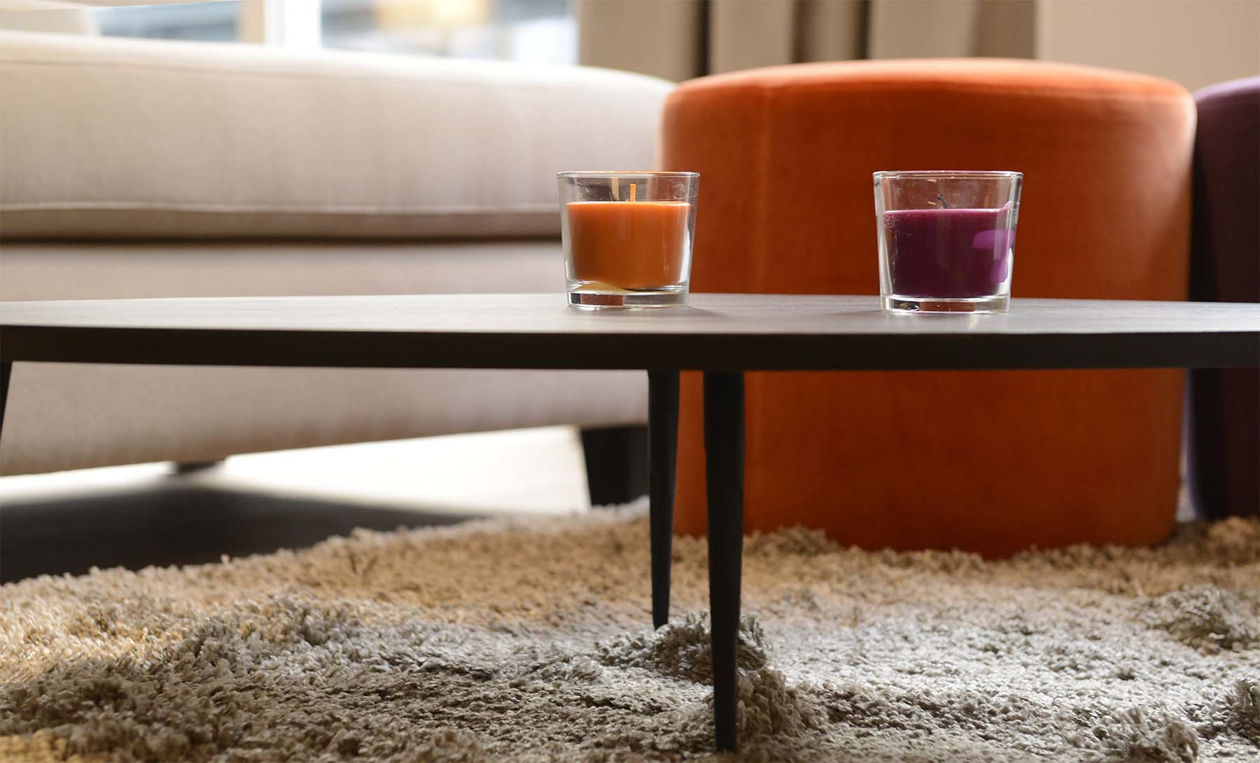 Flat brugmann apartments chic style very cool and contemporary